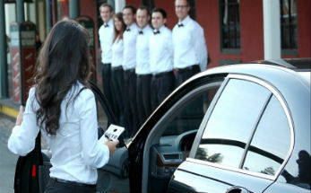 Valet Parking Services Katy Career