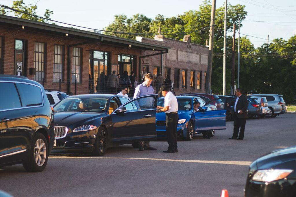 Valet Parking Services Houston